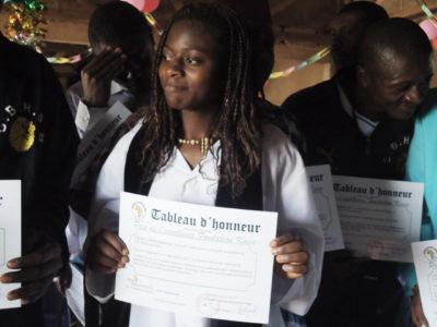 Förderung der Jahrgangsbesten Schüler*innen